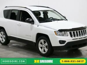 2011 Jeep Compass NORTH 4WD AUTO A/C GR ELECT MAGS