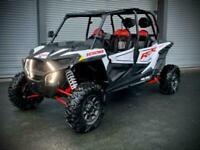 Polaris RZR 1000 4 SEAT (BIG SPEC)