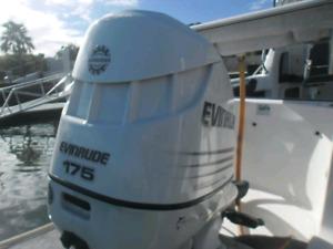 evinrude 175 | Boats & Jet Skis | Gumtree Australia Free Local