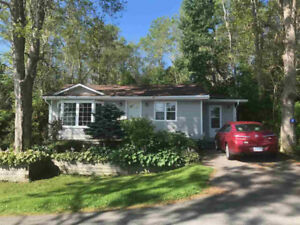 Cottage with Harbour Views in Guysborough
