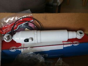 Shock Absorbers, Air Adjustable, For GM-G-Body and Corvette