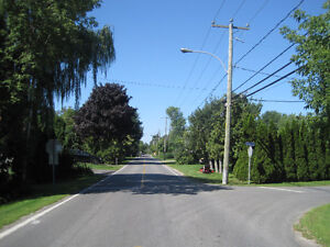 BE AHEAD OF THE GAME!  **AREA IN FULL GROWTH** / WELCOME TO ALL! West Island Greater Montréal image 15