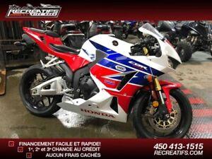 Honda CBR600RR RR 2015
