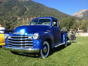 1950 Chevy Pick up