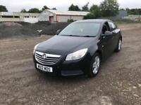 Vauxhall Insignia 2.0CDTi 16v ( 130ps ) ES 5 DOOR - 2012 12-REG - FULL MOT