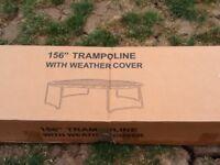 Body Sculpt Trampoline
