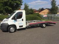 Peugeot Boxer 2.2HDi 130 335 L3-Vehicle Delivery Unit