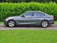 BMW 3 Series 320d 2.0 efficient dynamics DIESEL MANUAL 2012/62