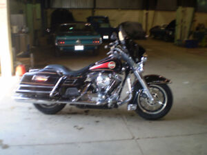 TWO 1995 HARLEYS FOR SALE AS A PACKAGE OR SEPARATE ?