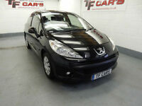 Peugeot 207 1.4 3 DR (private reg!!) - FINANCE AVAILABLE FROM ONLY £19 PER WEEK!