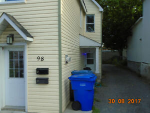 2 Bedroom for sublet - Available October 1, 2017