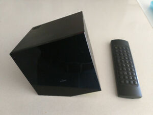Boxee Box (DSM-380) media player by Dlink