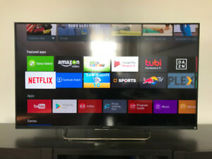 "50"" Sony Full HD Smart LED TV"
