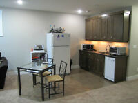 Super Quiet Spacious Room w King Bed, Garage Prkng