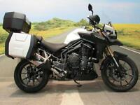 Triumph Tiger Explorer *1 Owner, FSH, Loads of extras*