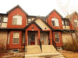 Investment Opportunity - Townhouse in Edmonton, AB - $315,000