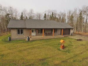 2.87 ACRES, PRIVATE & TREED
