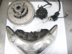 USED SNOWMOBILE PARTS ... Yellowknife Northwest Territories image 5