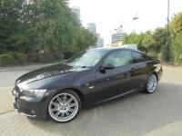 2009 BMW 3 Series 2.0 320d M Sport Highline 2dr