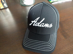Adams Golf Brand New Hat Full back 20.00