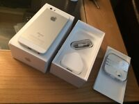 Brand new iPhone SE 16gb