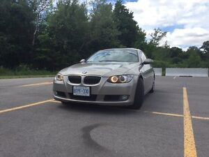BMW 328i coupe