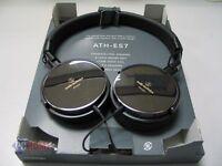 Audio audio-technica EARSUIT Portable Headphones ATH-ES700