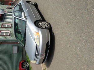 2001 Honda Civic make me an offer!!