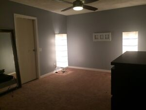 Extra Large Room Rental In Great Location