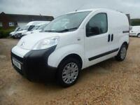 2011 61 CITROEN NEMO 1.3 660 ENTERPRISE HDI 53119 MILES ONLY DIESEL