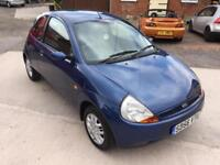 2007 Ford Ka 1.3 Style * March 2019 MOT - Perfect First Car *