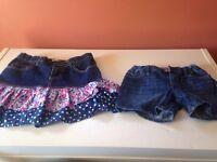 Girls size 10-12 clothing!!