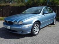 Jaguar X-type V6