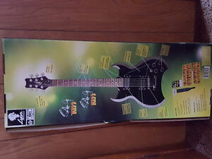 Atagraphed Paul Stanley limited Edituon