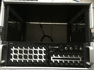Mackie DL32R 32 Channel Digital Mixer