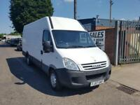 Iveco Daily S Class 2.3TD ( IV ) 35S12 LWB