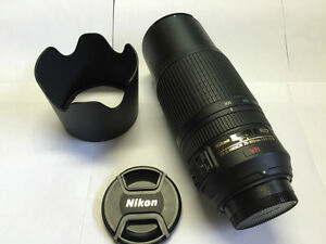 WANTED ~ looking to buy a Nikon 55-300mm