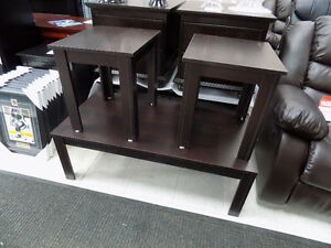 Coffee and End Tables Sets Many Styles TAX INCL>  Call 727-5344 St. John's Newfoundland image 7