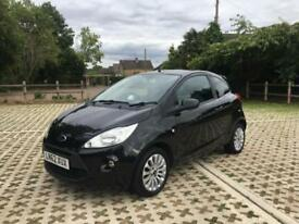 Ford Ka 1.2 ( 69ps ) ( s/s ) 2012.25MY Zetec