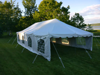 Wedding Tent Rental