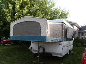 Jayco Eagle Summit Tent Trailer