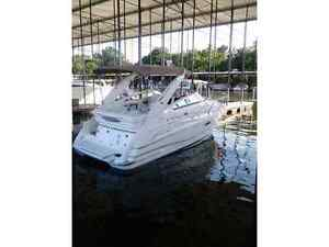 WANTED sea ray 260, Doral 250se or 270se or rinker 260. Cambridge Kitchener Area image 3