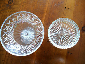 Crystal Bowls Kitchener / Waterloo Kitchener Area image 4