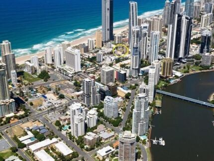 Investment Apartment in the middle of Surfers Paradise
