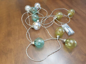 Outdoor Lights (Battery Operated)