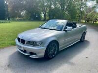 2006 BMW 318 1.8 Ci M SPORT CONVERTIBLE 12 MONTHS WARRANTY