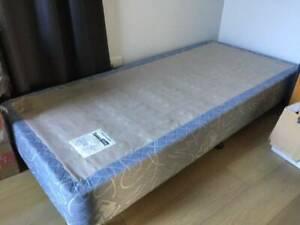 bed base, long single