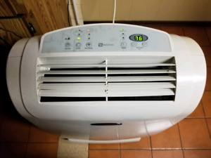 Maytag Air Conditioner & Heater Unit