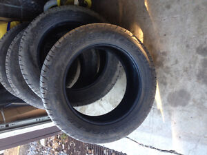 New Goodyear Truck Tires