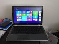 """HP Pavillion 15.6"""" Touchscreen Laptop"""